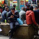 港失業率升至2.9% 零售餐飲業最傷