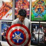 漫威超級英雄辱華爭議 劉思慕:電影不會重複錯誤