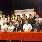 十一國慶 南加僑界將舉辦書畫展、晚宴、徵文等活動
