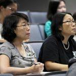 亞城孔院暑期漢語師資培訓 70人參與