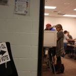 喬州舊式電子投票系統明年禁用  聯邦法官:有嚴重瑕疵