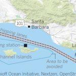 保護「鯨魚走廊」 聖塔芭芭拉海峽設海底監聽器