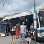 MTA取消公車站紙質時刻表 民代齊反對