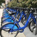 政府樓住戶持糧食券者 30天免費騎行Citi Bike