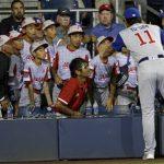 MLB╱超暖心!瑞佐想送全壘打球 拉達比修有對話日本小球員