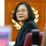國台辦:民進黨停止插手香港 蔡英文:關心但不會介入