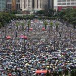 反送中延燒 港人移居台灣人數激增28%