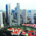 新加坡怕被淹了 擬砸721億對抗海平面