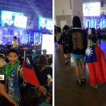 台灣之光!10歲童「披國旗」參賽 首奪寶可夢世界冠軍