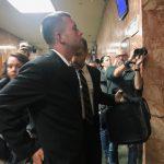 遊民攻擊案被告文森特 甫保釋旋被逮
