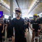電商阻反送中!在香港上淘寶、京東搜不到口罩、頭盔