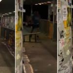 因反送中起爭執?香港中年男砍3人逃逸 已落網