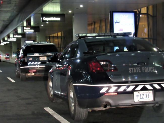 麻州州警詐領加班費醜聞案,被爆起因於一名亞裔女子的歧視投訴。(記者唐嘉麗/攝影)
