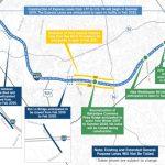 夏樂地區I-485增建收費道 預計明年底開通