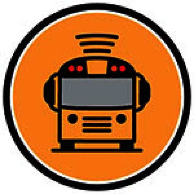 費郡公校App「校車來了」,將於26日開放下載。(費郡公校提供)