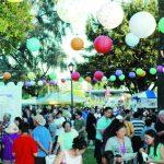 9月7、8日「饕中秋」園遊會 免費品嚐五家知名月餅