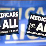 民調反應差 民主黨「全民醫療照顧」主打王牌鬆動