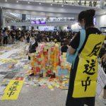 龐培歐警告:香港若重演六四 美中貿易協議難成