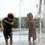 紐約進緊急狀態 7月創紀錄高溫濕熱 均溫較正常高3.1度