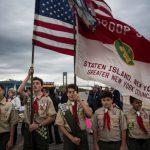 兒童受害人法生效 男童軍協會被告性侵案 1天高達9起
