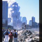 「911當天的史岱文森高中」 HBO在911獨家首播