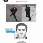 富樂頓州大華裔命案 警公布亞裔兇嫌影像