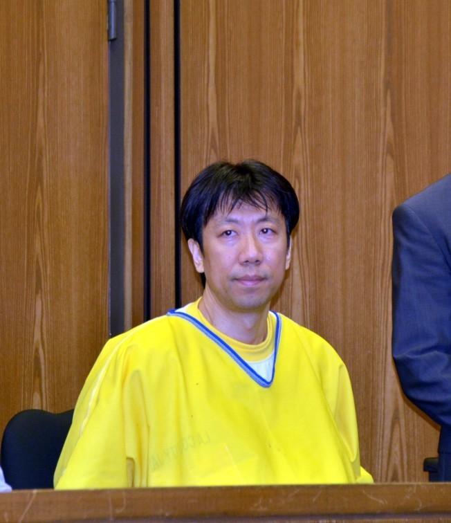劉洪新案拖七年半,如今再次更換辯護律師。(本報檔案照)