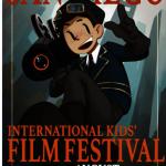 聖地牙哥國際兒童電影節 23日星光熠熠