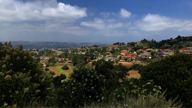 核桃市被認爲是聖蓋博谷抗跌能力最強的城市之一,中間價位房屋銷售穩中有升。(孫斯陶提供)