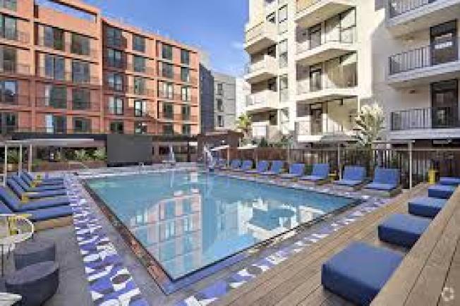 今夏南加州租屋市場一片紅火,舉凡公寓、獨立屋皆然。(apartments.com)