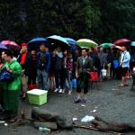 四川阿壩州暴雨 7死24失蹤、近3萬遊客滯留