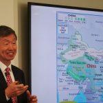 從農場工人到金融領袖單偉建見證中國發展