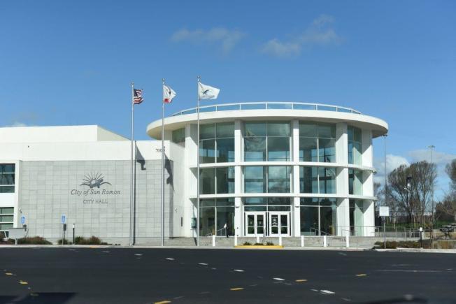 東灣聖拉蒙獲選全美養育子女最安全的城市第七名。(取材自推特)