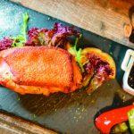 戰斧豬排夯 在家也能做排餐