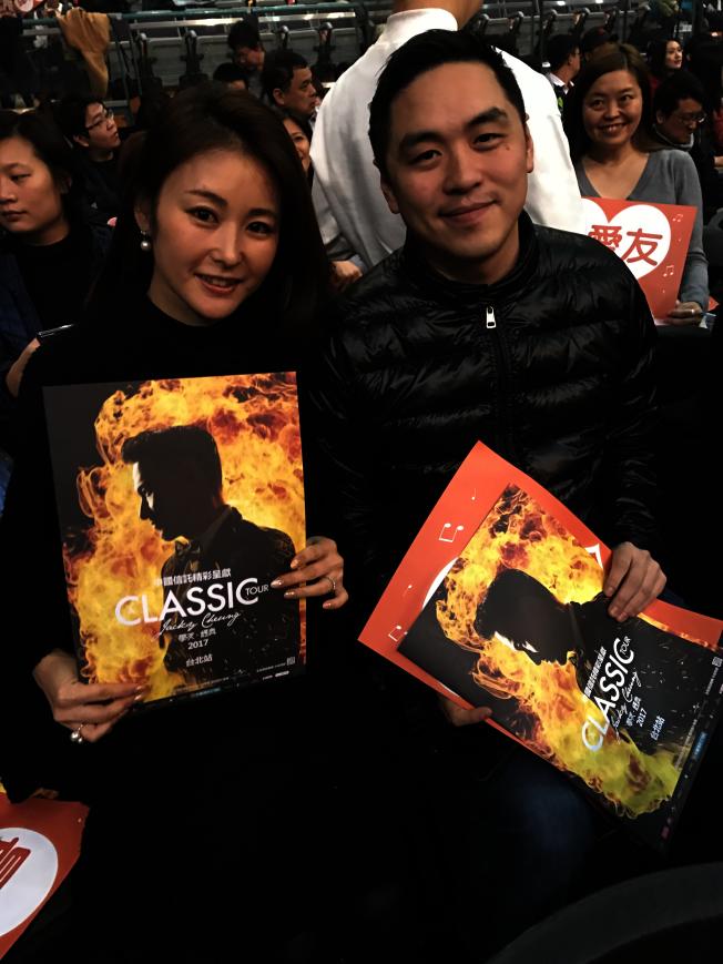 麻衣(左)和王泉仁傳最近離婚,已在海外註銷了婚姻關係。(本報資料照片)