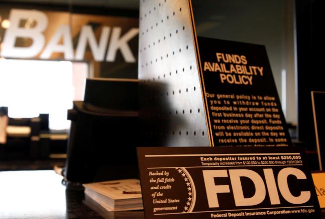 限制華爾街銀行交易規定的伏克爾法則(Volcker Rule)修訂版20日通過,為川普政府及華爾街的一大勝利。但消費者運動人士警告,納稅人可能面臨風險。  路透