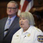 被指報復外遇對象 費城警局長辭職