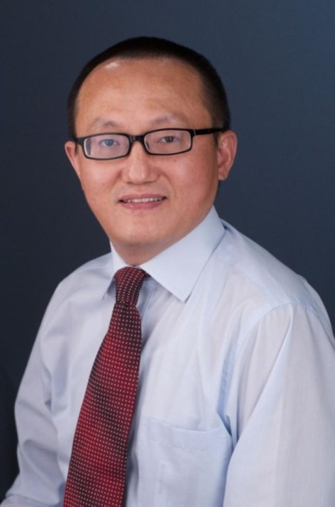 美國堪薩斯大學研究人員陶峰21日遭美國聯邦詐欺罪名起訴。取自西安交通大学前沿科學技術研究院應用化學研究中心官網