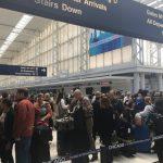 勞工節全美搭機人次估1750萬 8月30日為尖峰