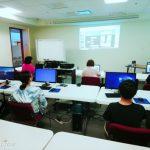僑教中心數位華語文電腦研習班 逾百教師參加