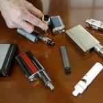 調查:聖縣1/3青少年 嘗試過電子菸