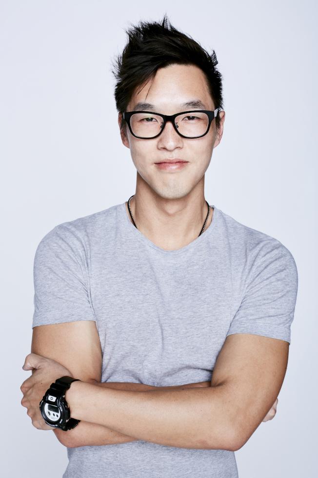 從事新媒體的Wesley Chan將在教育展中主講「高中生活及課外活動對我人生的影響」。(圖:Wesley提供)