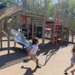 耗資580萬 法拉盛邦恩遊樂場啟用