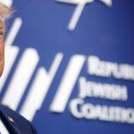 川普稱挺民主黨猶太人「大不忠」 猶太裔領袖怒嗆
