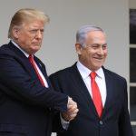 他像以色列王、基督再臨…川普轉推陰謀論調 搶猶太票