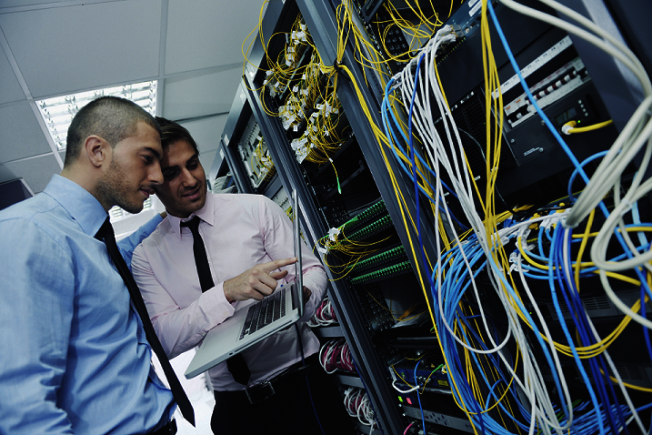全州有23個城市政府的電腦系統日前同時遭勒索軟件攻擊,致使這些電腦系統的檔案無法使用。(德州資訊資源局官網)