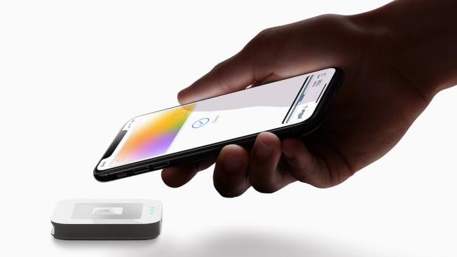 Apple Card安全偵測有玄機,16位數卡號若遭破解立刻終止。(圖:蘋果提供)