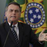 巴西總統怪罪非政府組織縱火 被批卸責煙幕彈