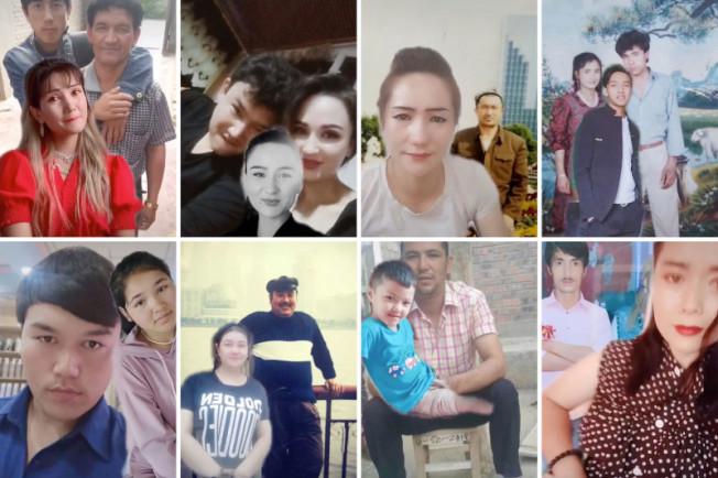 過去一周,抖音突然出現大量新疆維吾爾人錄製的影片。取材自推特