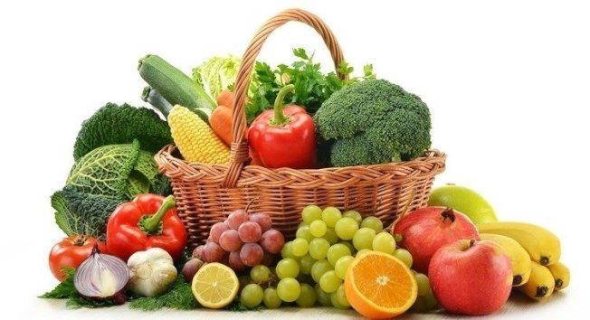衛福部國健署長期宣導天天五蔬果。圖/123RF